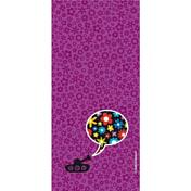 БанданаАксессуары Buff ®<br>Бесшовный многофункциональный аксессуар из серии Junior Buff. Легко превращается из бандана в повязку на голову, шарф, шапку, маску, подшлемник и даже напульсник. Бандана детская Kukuxumusu Buff Loreti фиолетового цвета. Подходит для любой погоды. Изготовлена в виде трубы фиолетового/ цвета .