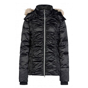 ������ ����������� Ea7 Emporio Armani 2014-15 Mountain Private Chalet W Down Jacket 281404/4A306 Nero