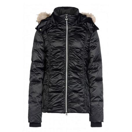 Купить Куртка горнолыжная EA7 Emporio Armani 2014-15 MOUNTAIN PRIVATE CHALET W DOWN JACKET 281404/4A306 NERO, Одежда горнолыжная, 1143736