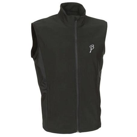 Купить Жилет беговой Bjorn Daehlie Vest ENERGY Black (черный) Одежда лыжная 776048