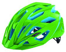 Летний Шлем Alpina 2017 Valparola XC Neon Green-blue