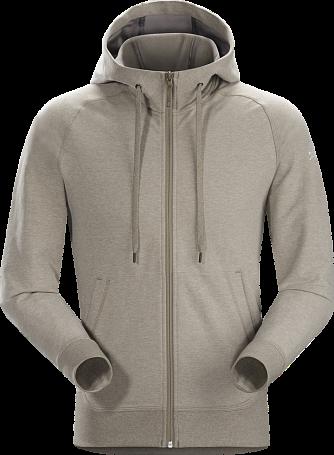 Купить Толстовка для активного отдыха Arcteryx 2016 Prost Hoody Mens Sandstone Одежда туристическая 1244739