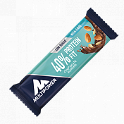 Батончик Multipower 40% Prot Bar Chocolat Almond