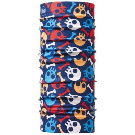 Бандана BUFF High UV Protection BUFF CHILD UV BUFF COLOR BONES