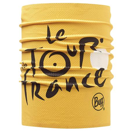 Купить Подшлемник BUFF TOUR DE FRANCE HELMET LINER PRO YPRES Банданы и шарфы Buff ® 1169043