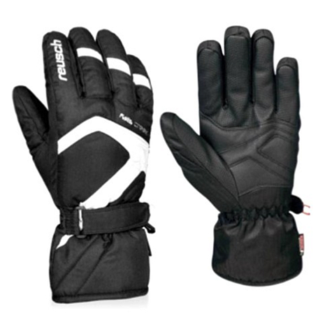 Перчатки горные REUSCH 2015-16 Falls Creek R-TEX® XT black / white
