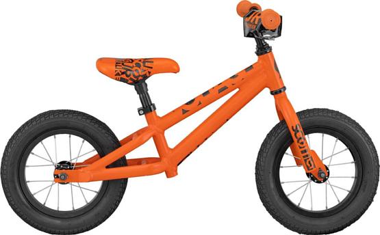 Купить Велосипед Scott Voltage Walker 2016 Беговелы (для малышей) 1251796