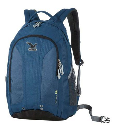 Рюкзак Salewa Daypacks Urban 22 fjord blue