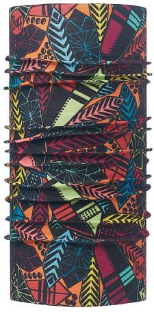 Купить Бандана BUFF Original Buff DANU MULTI-MULTI-Standard Банданы и шарфы ® 1227845