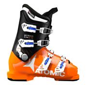 Горнолыжные Ботинки Atomic 2016-17 Waymaker JR R4 Orange/black/blue / Оранжевый, Черный, Синий