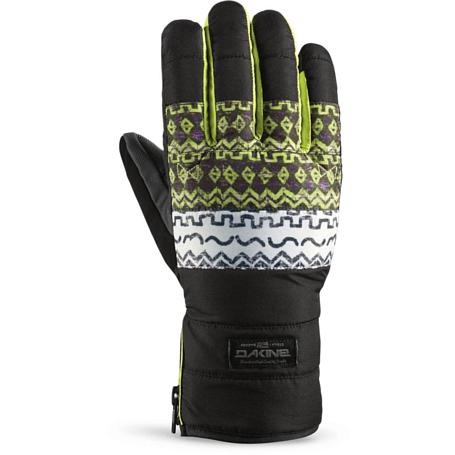 Купить Перчатки горные DAKINE 2014-15 Omega Glove TRIBE Перчатки, варежки 1143361