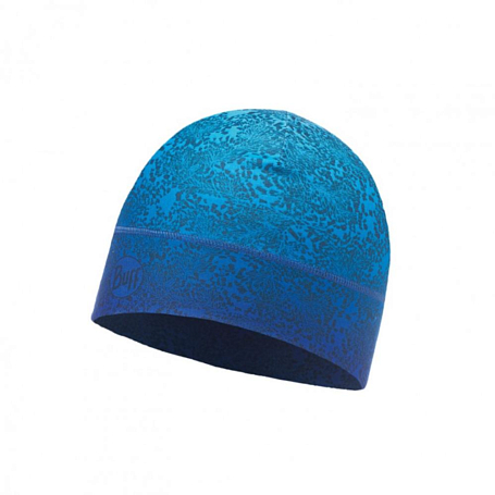 Купить Шапка BUFF THERMONET HAT BACKWATER BLU E Банданы и шарфы Buff ® 1308051