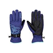 �������� ������ Quiksilver 2016-17 Popi Gloves J Glov Bgm0