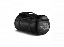 Сумка-баул THE NORTH FACE 2018 BASE CAMP DUFFEL-XL  TNF BLACK