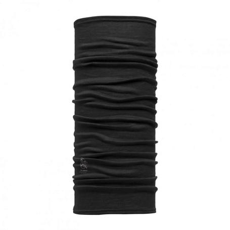 Купить Бандана BUFF KIDS WOOL BLACK/OD Банданы и шарфы Buff ® 1343515