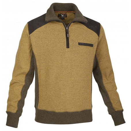 Жакет для активного отдыха Salewa ALPINE LIFE MEN RA STUA WO M PULLI M stripe sun/major b