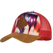 Кепка Buff Trucker Cap Dawa Multi
