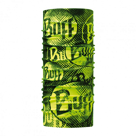 Купить Бандана BUFF ORIGINAL LOG US/OD Банданы и шарфы Buff ® 1343564