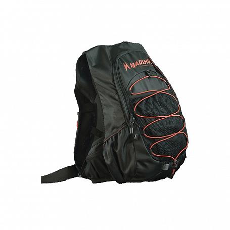 Купить Рюкзак MADSHUS 2014-15 NANOSONIC BACKPACK Рюкзаки универсальные 1073181