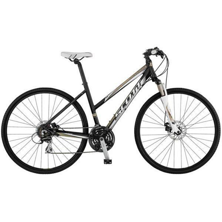 Купить Велосипед Scott SPORTSTER 55 LADY 2011 Горные спортивные 830729