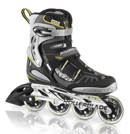 Купить Роликовые коньки Rollerblade 2013 SPARK 84, Ролики взрослые, 904756