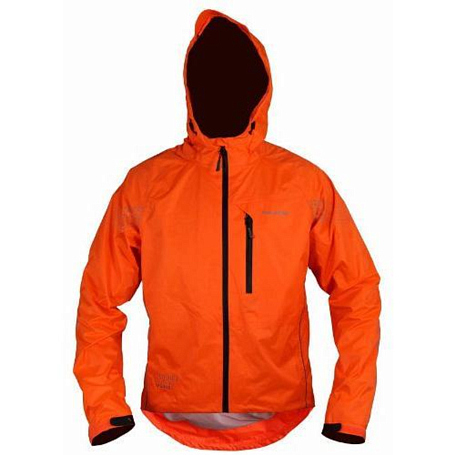 Велокуртка Polaris 2014 WATERPROOFS QUANTUM Fluo Orange