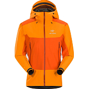 Куртка туристическая Arcteryx 2019 Beta SL Hybrid Men's Beacon