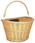 Корзина Schwinn 2020 Wicker basket