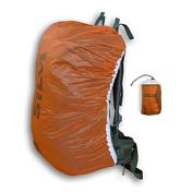 Чехол водонепроницаемыйРюкзаки туристические<br>Водонепроницаемый чехол для рюкзака<br> <br> -материал 30 denier Cordura<br> -для рюкзаков объемом 40-60 л<br> -убирается в маленький мешочек