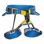 Обвязка Salewa 2018 XPLORER ROOKIE harness SAND