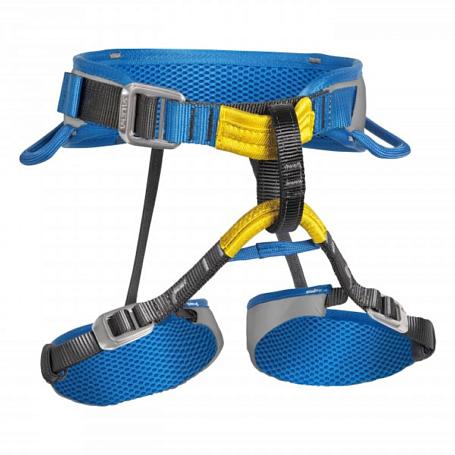 Купить Обвязка Salewa XPLORER ROOKIE harness (XXS+) SAND Страховочные системы (обвязки) 1256985
