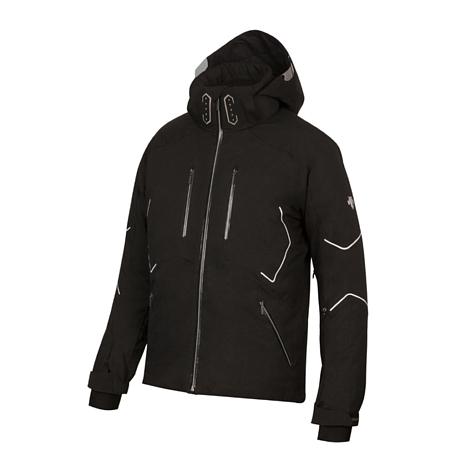 Купить Куртка горнолыжная DESCENTE 2016-17 Mens Mid Length Jacket Black, Новые товары, 1303198