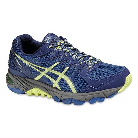 Купить Беговые кроссовки для XC Asics 2016 GEL-FujiTrabuco4 Кроссовки бега 1241766