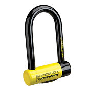 Замок велосипедный Kryptonite U-locks New York FAHGETTABOUDIT Lock