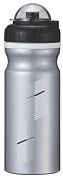 Фляга вело BBB AluTank 680ml Black/Silver