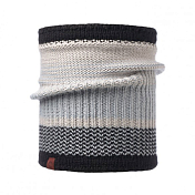 Шарф Buff KNITTED & POLAR NECKWARMER COMFORT BORAE GREY
