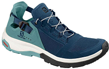 Сандалии Salomon Techamphibian 4 W Hydro/Nile Blue/Poseidon