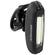 Фонарь передний Kryptonite AVENUE F-35 COB LED-BLK USB-RLT