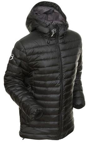 Купить Куртка беговая Bjorn Daehlie Jacket SPECTATOR Women Black (черный) Одежда лыжная 775665