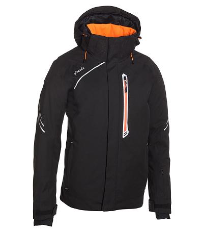 Купить Куртка горнолыжная PHENIX 2015-16 Hardanger Jacket BK, Одежда горнолыжная, 1215224