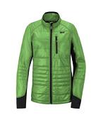 Куртка горнолыжная MAIER 2014-15 MS Classic Martin fern green (зелёный)