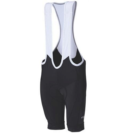 Велошорты BBB bib-short UltraTech black (BBW-215)