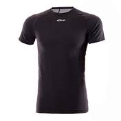 Футболка ACCAPI techosoft plus evo SHORT SL. T-SHIRT MAN black