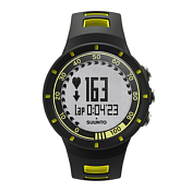 Часы Suunto QUEST GPS PACK YELLOW