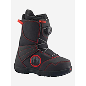 ������� ��� ��������� Burton 2016-17 Zipline Boa Black/red