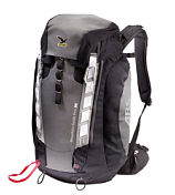 Противолавинный рюкзак Salewa Mountain Guide 38 ABS Carbon black/carbon