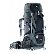 Рюкзак Deuter ACT Lite 40 + 10 black-granite