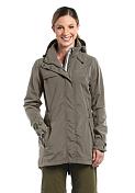 Куртка для активного отдыхаОдежда для активного отдыха<br>Универсальность - главный козырь этой обычной куртки для повседневного ношения. Удлиненный крой отлично подходит для пеших прогулок, активного отдыха или города. Полная защита от непогоды и хорошая вентиляция обеспечиваются благодаря mTEX10.000 мембране.