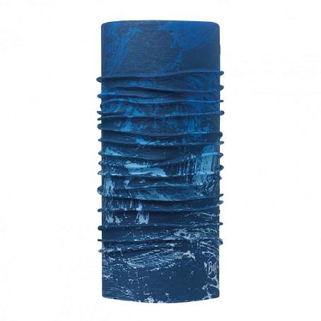 Купить Бандана BUFF Original Buff MOUNTAIN BITS BLUE-BLUE-Standard/OD Банданы и шарфы ® 1343561