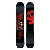 Сноуборд Capita 2017-18 The Black Snowboard of Death